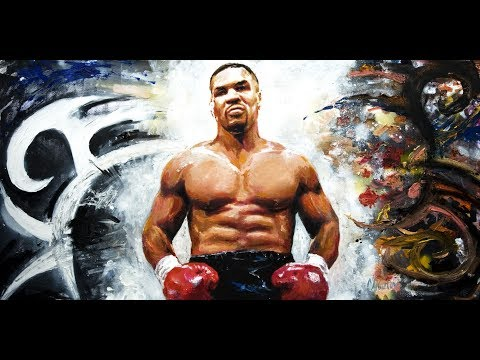 2Pac - Let's Get Ready 2 Rumble (2017 Mike Tyson Tribute) [HD]