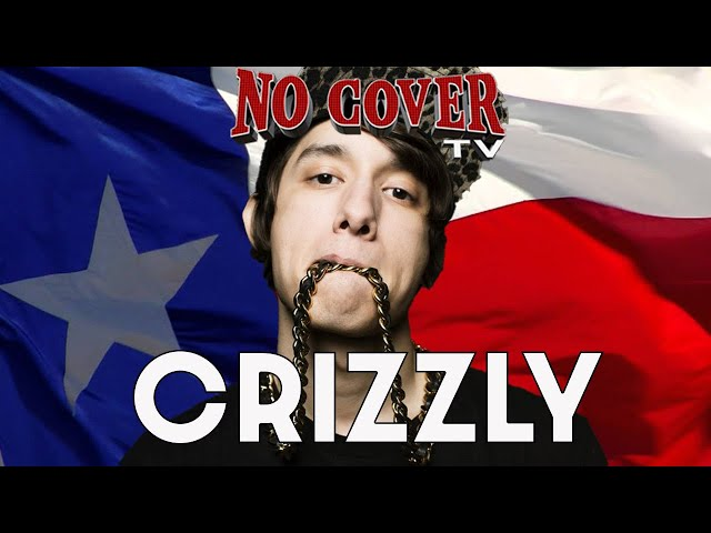 No Cover Warped Tour Interview with Crizzly