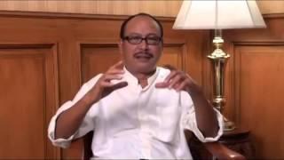 Interview Tentang Album Bila Kau Rindu Sebut Namaku - Wahyu OS