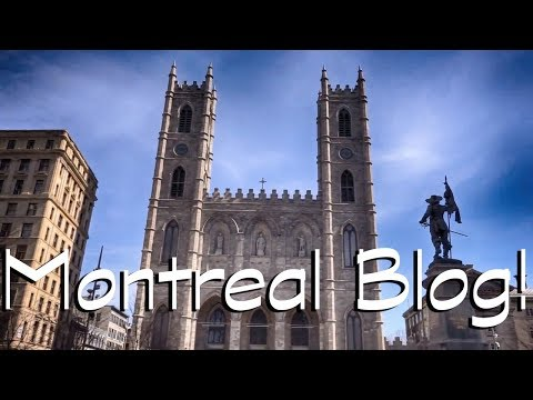 Montreal Travel Blog - The Beauty Of It