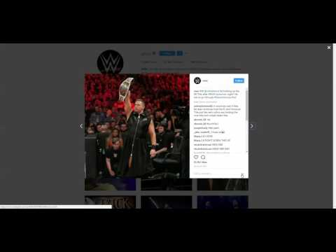 How To Embed A Instagram Post Using Telerik HTML Editor