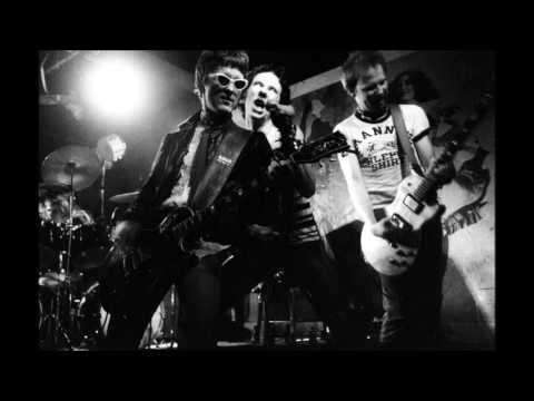 DEAD BOYS. live at CBGB,S 78