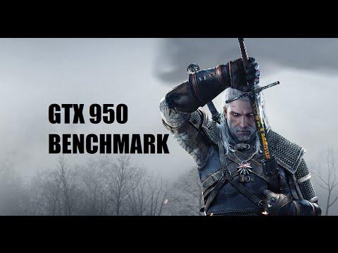 Witcher 3 GTX