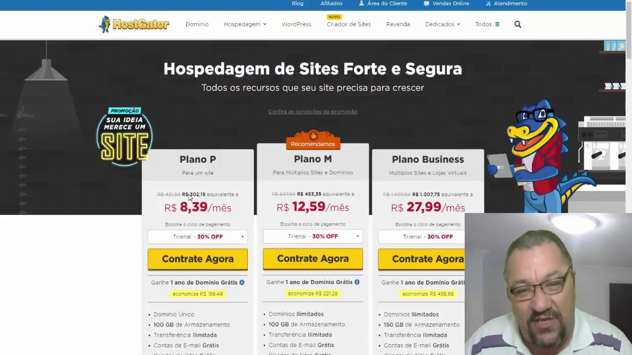 WORDPRESS HOSTGATOR ALTERANDO PHP DO SITE NA RAIZ PHP MANUAL