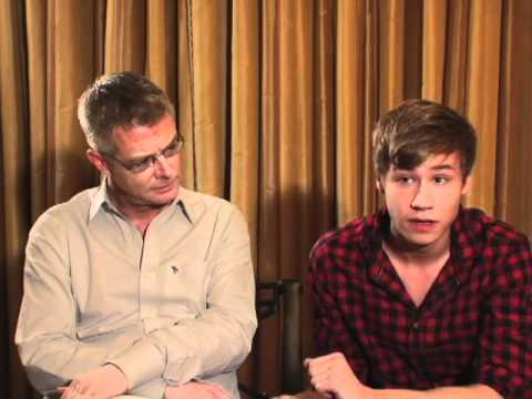 DP30: The Reader, director Stephen Daldry, actor David Kross