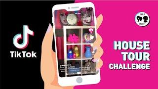 TikTok House Tour  - A Sam & Mickey Miniseries