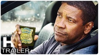 THE EQUALIZER 2 Trailer (2018) streaming