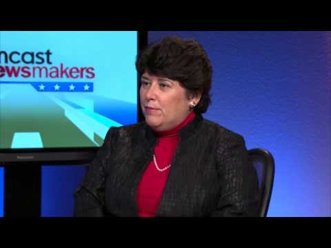 Anne S. Evans - U.S. Department of Commerce International Trade Administration