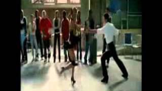 scena tango z filmu  wytanczyc marzenia  take the lead