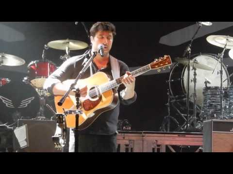 Mumford and Sons - I Will Wait (Live)
