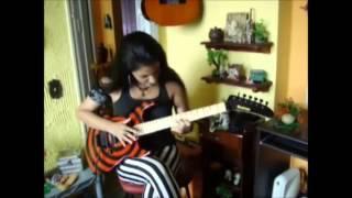 Van Halen☆ Dance The Night Away Guitar Cover
