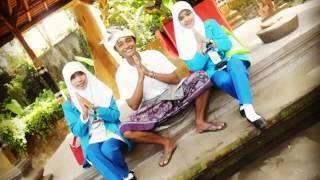 "Ika Riska Khasanah Akbid Graha Husada Cirebon ""Studytour in Bali"""