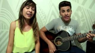 Baixar Mariana & Mateus - Os Anjos Cantam - Jorge & Mateus (COVER)