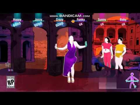 Just Dance Spring 2018 - Ma doare la bass de Marius Moga (New Edition)