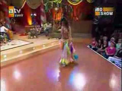Didem's Roman Havasi Dance