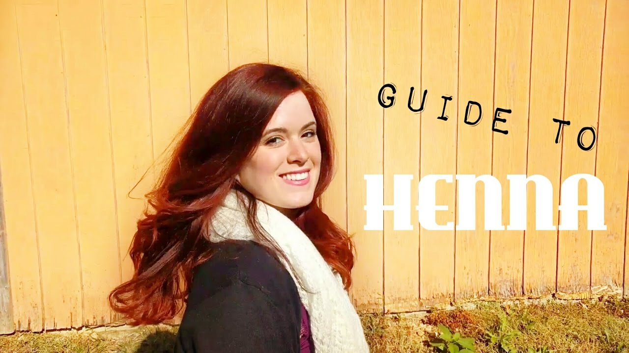 Natural Organic Cruelty Free Complete Guide To Henna