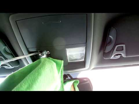 2014 Dodge Ram 1500 Led Interior Lights Upgrade Install