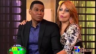 Las parejas   Raymond y Miguel