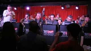 "The Big Phat Band ""Race To The Bridge"" Arturo Sandoval - Guest Artist"