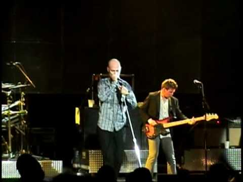 The Tragically Hip -- Three Pistols -- Kitchener -- 04/29/09