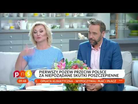 NOP po BCG - Pozew o milion złotych za powikłania poszczepienne