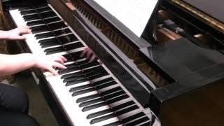 ピアノソロ用にアレンジしました。 作詞 覚和歌子 作曲 久石譲 編曲・演奏 高島麻子 楽譜はこちら→ https://store.piascore.com/scores/28586.
