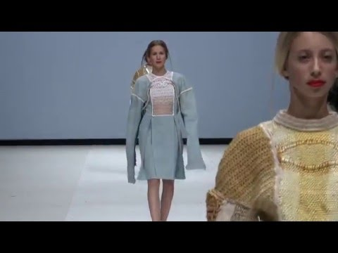 HEAD – Genève Défile de Mode 2015