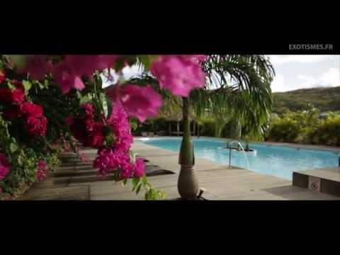 Résidence Caraibes Royal en Guadeloupe avec Exotismes.fr