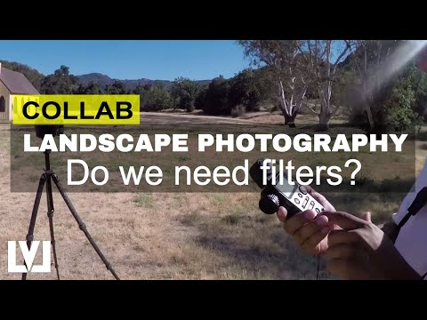 How to get correct Exposure in Malibu Creek - (Part 1 of 2)