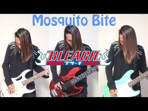 『BLEACH』映画主題歌 Mosquito Bite [ALEXANDROS] - Band Cover by Yuudai