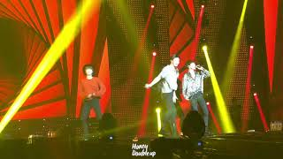190525 위너 WINNER - REALLY REALLY @ DAY 1 SINGAPORE HALLYUPOP…