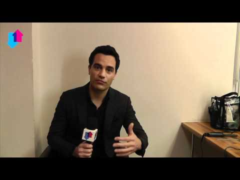 Ramin Interview 11-04-12 | Official Charts