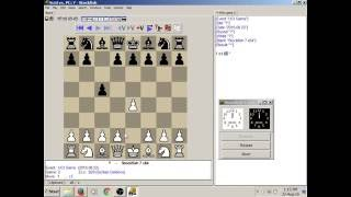 How to play against Ai with certain chess openings