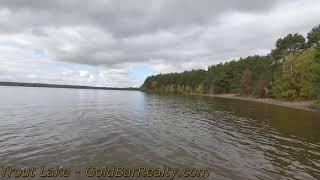 Trout Lake Video 3