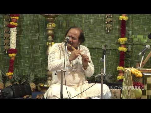 Flute Concert By Pandit Ronu Majumdar