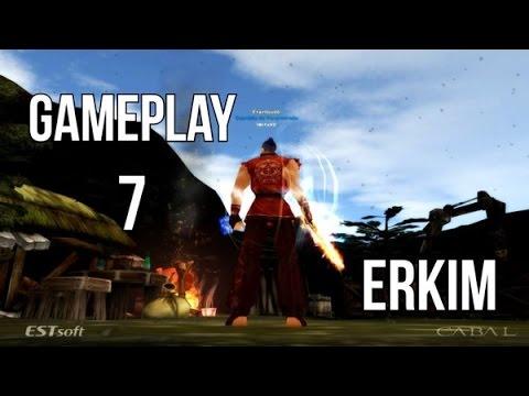Cabal Online @ Erkim Gameplay 7
