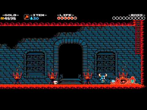 Shovel Knight - Video