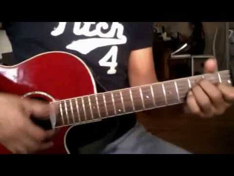SOMEONE LIKE YOU  ( SIMPLE GUITAR CHORDS  )