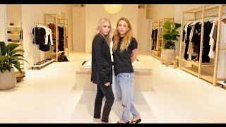 Inside Elizabeth and James Store by Ashley and Mary-Kate Olsen At The Grove Los Angeles