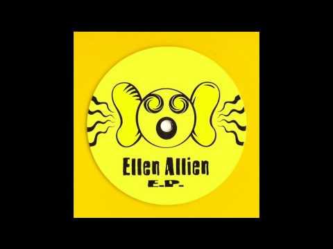 Ellen Allien - Get The Groove Goin' 1995