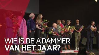 Gambar cover Uitreiking Amsterdammer van het jaar 2019