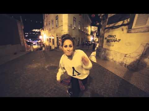 Ania Miś - House - Lisboa 2015