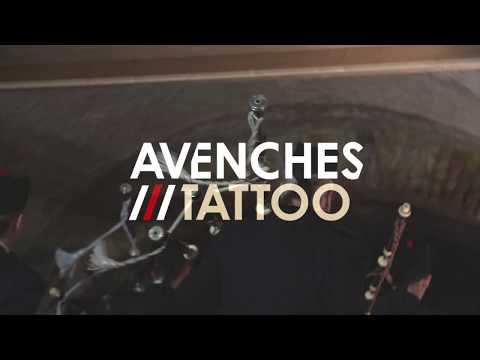 Aftermovie - Avenches Tattoo 2017