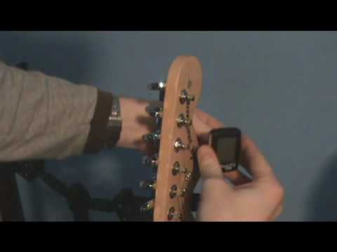 Intellitouch pt10 mini clip on tuner for sale online | ebay.