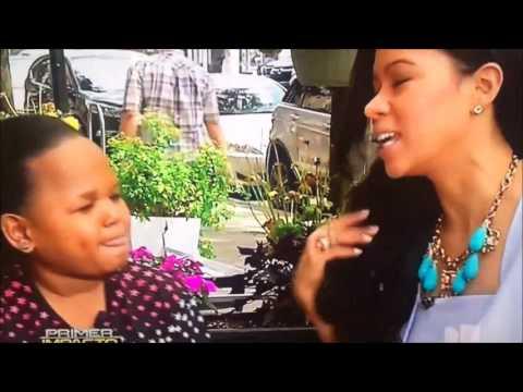 Dominicano Jonathan Abreu ''el Menor '' Entrevistado Por Primer Impacto