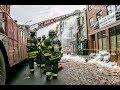 10-75 Fire Williamsburg Brooklyn @NYC911NEWS