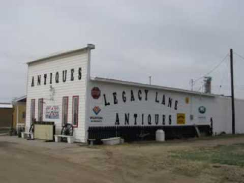 Day Trips from Denver-Antiques and Treasure Trail Video 3