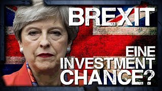 Brexit als Investment Chance? | England und die drohende Krise | AskThePunk #170