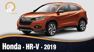 Honda HR-V 2019   Información Review Español