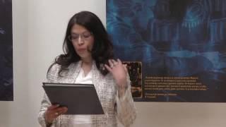 Изложба - Исидора између мира и немира 2017, јубилеј Универзитетске библиотеке у Крагујевцу